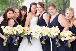bridesmaids bouquets buffalo