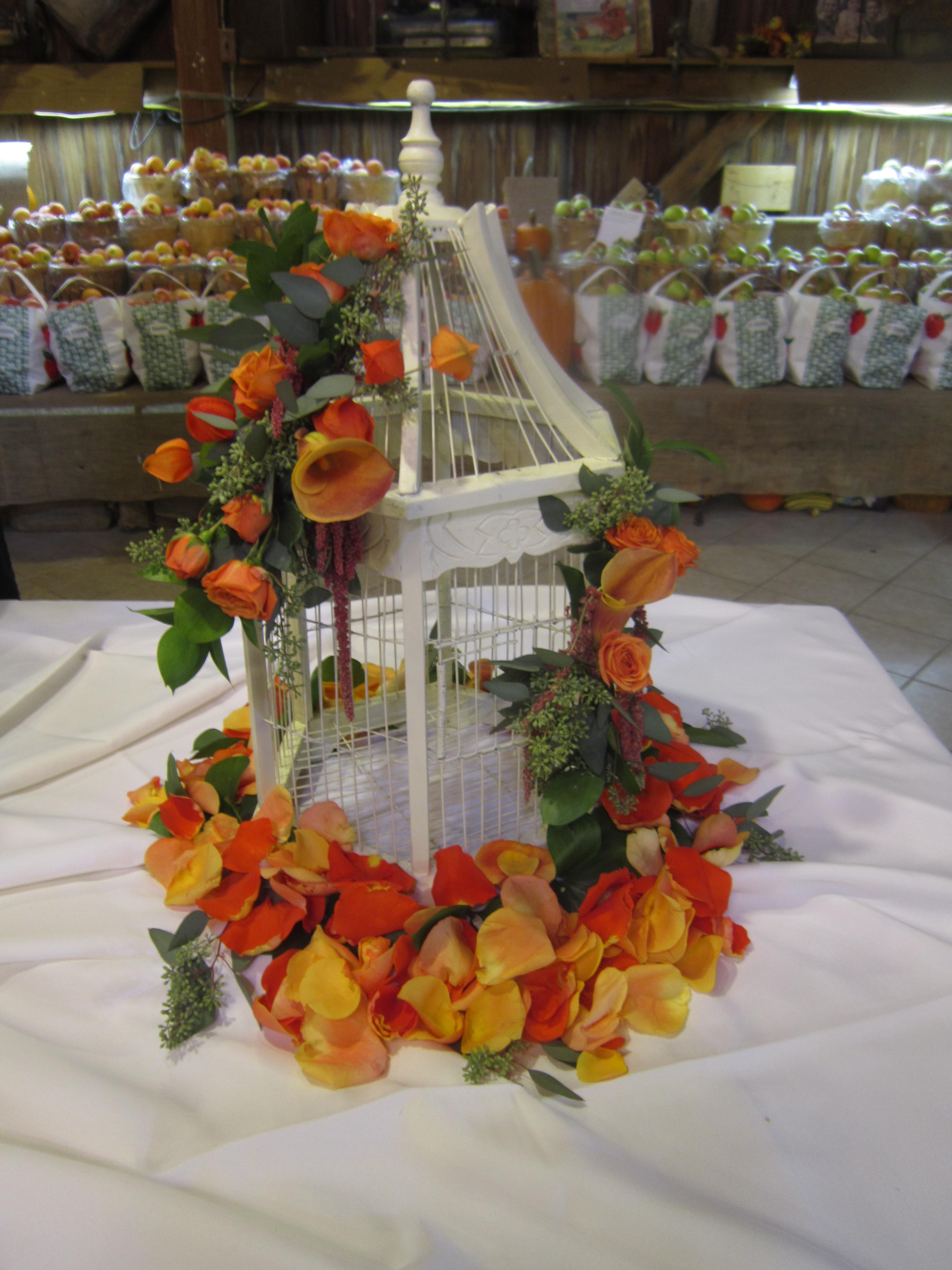 Outdoor Wedding Ceremony Buffalo NY Buffalo Wedding Event Flowers