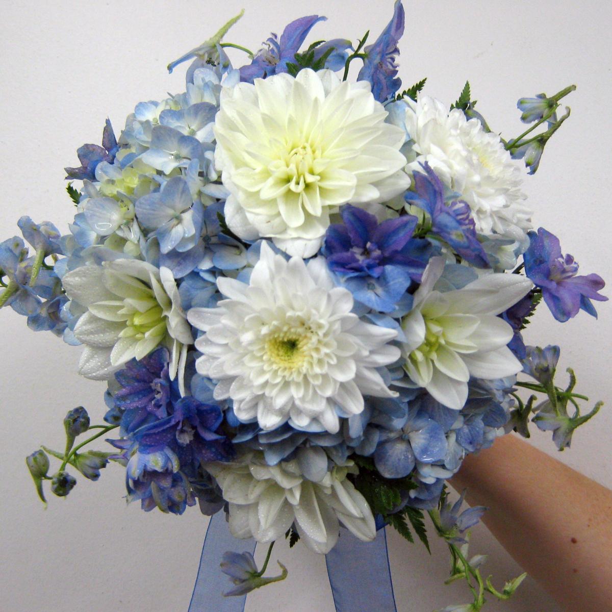 Wedding Flowers For November: Buffalo Wedding & Event Flowers By