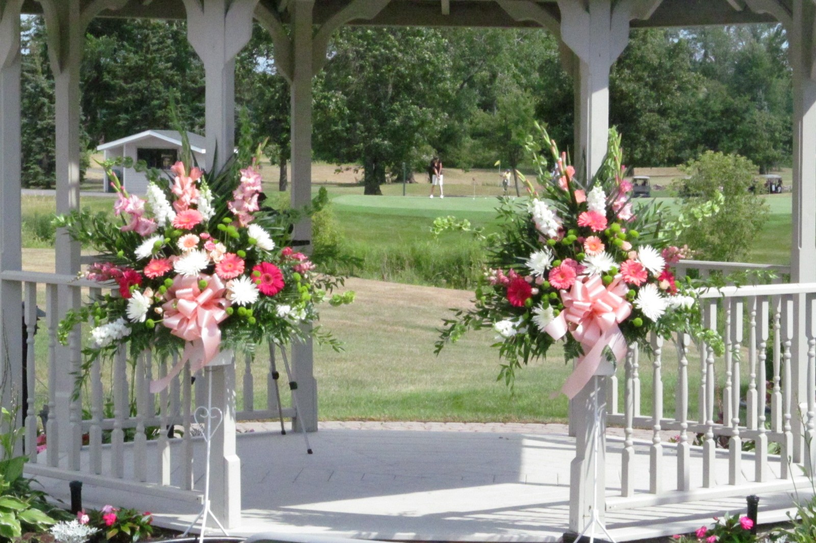 Buffalo Wedding & Event Flowers
