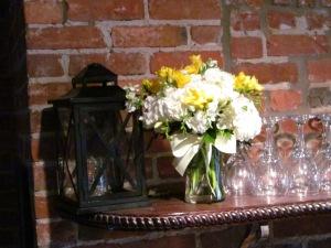 Buffalo NY Wedding Flowers