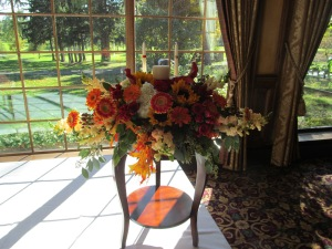 brookfield country club wedding