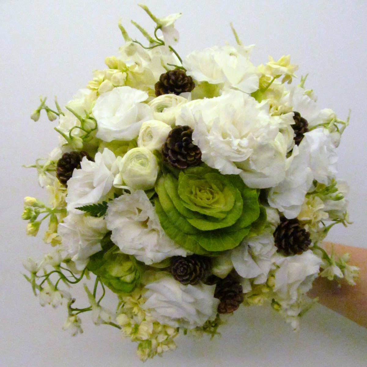 Buffalo Wedding & Event Flowers By