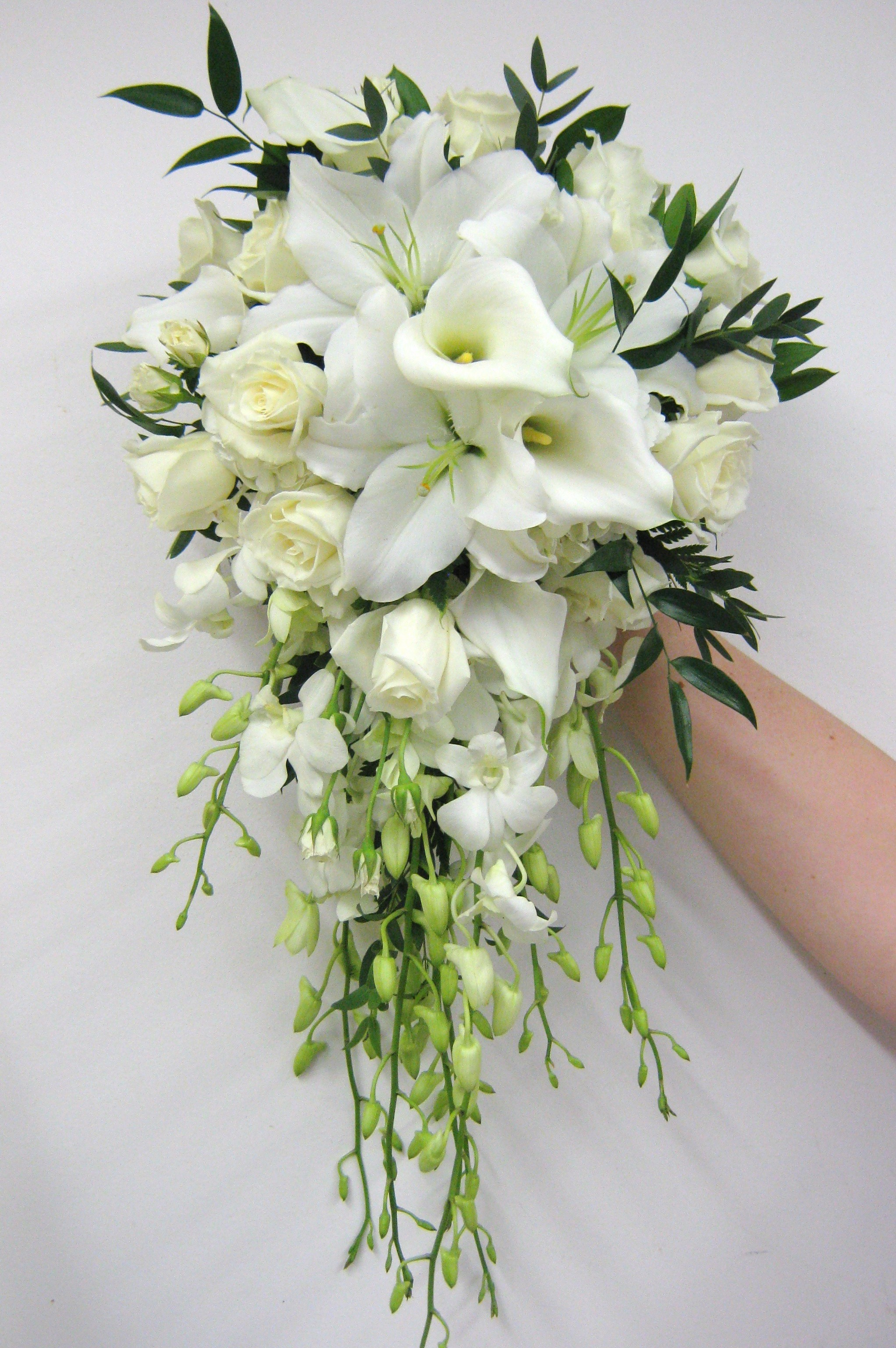 Freesia buffalo wedding event flowers by lipinoga florist wedding flowers lancaster izmirmasajfo