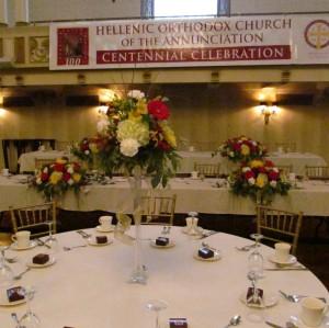 Buffalo, NY Event Flowers