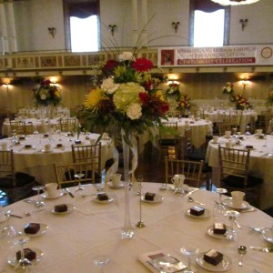 Buffalo, NY Event Flowers