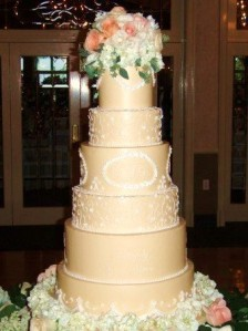 Brierwood Country Club Wedding Reception Flowers Hamburg NY