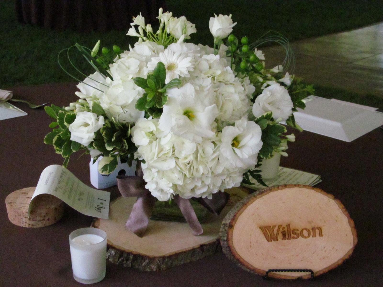 Tall Centerpieces Wedding Buffalo NY Buffalo Wedding Event Flowers