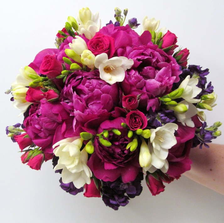 The Lafayette Buffalo NY Wedding Florist