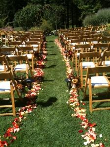 Wedding Flowers Java NY
