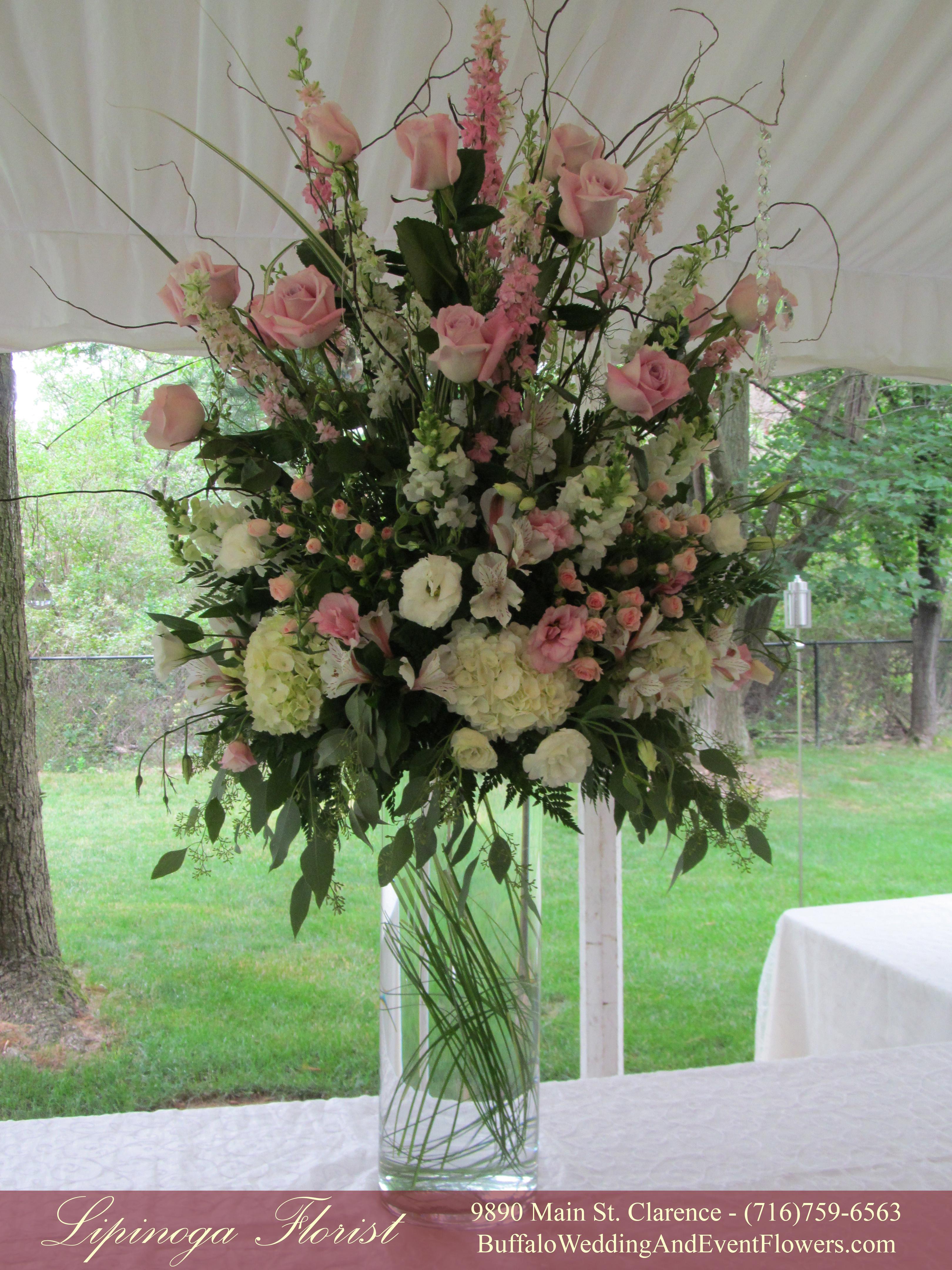 Wedding Flowers Buffalo Wedding Event Flowers By Lipinoga Florist