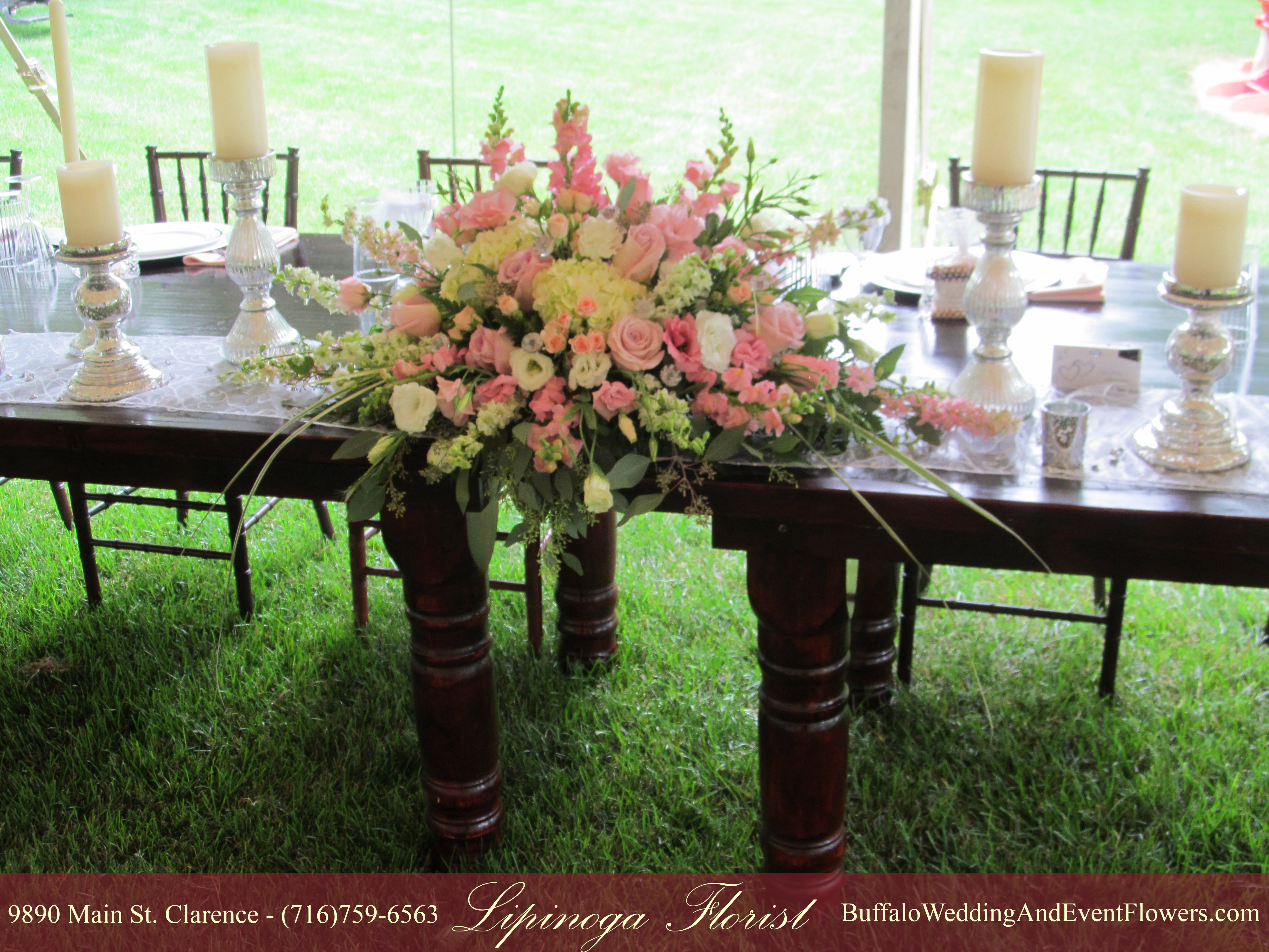 Wedding Flowers Buffalo Ny 17