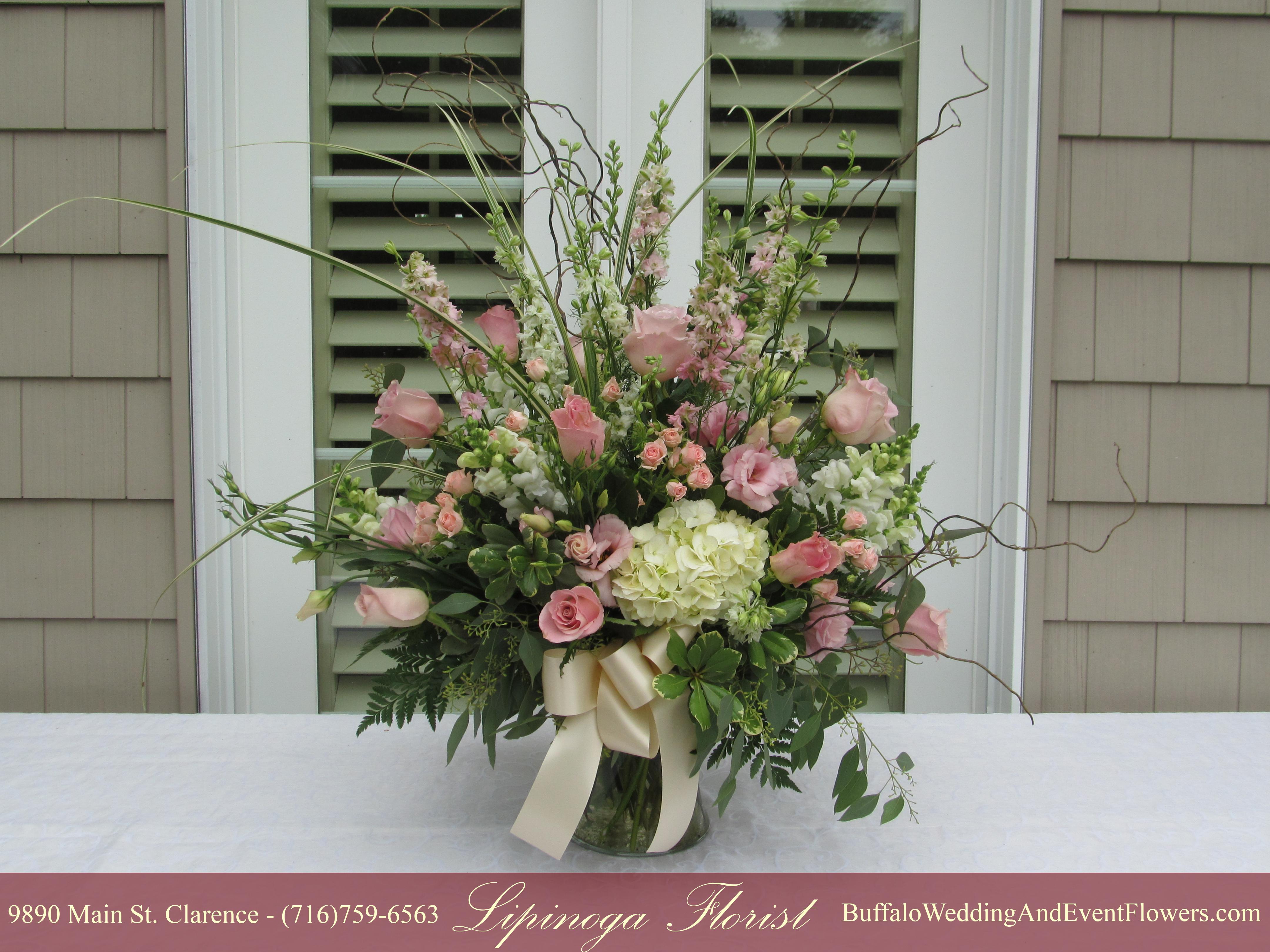 Wedding Flowers Buffalo Ny 2