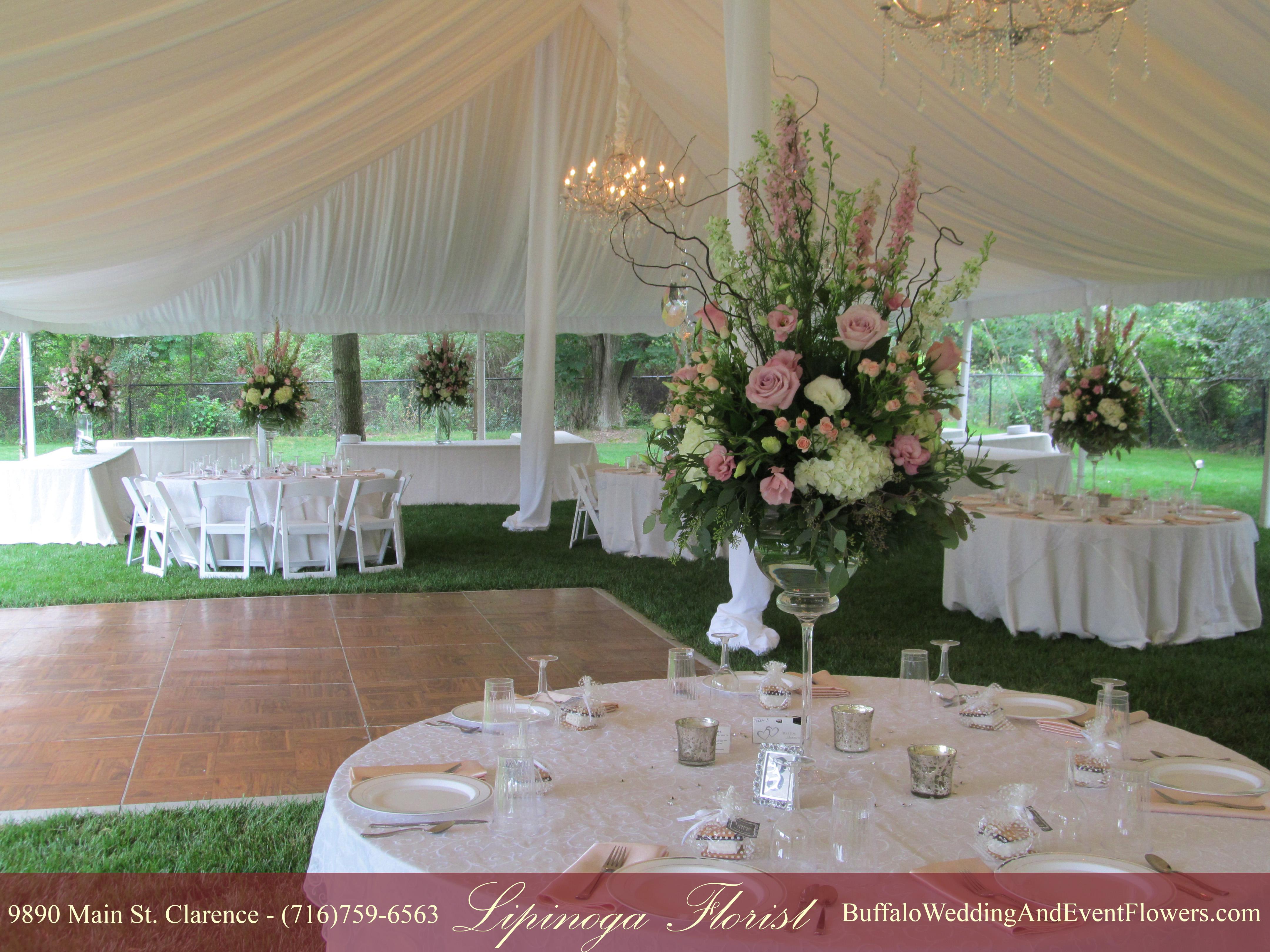 Wedding Flowers Buffalo Ny 9