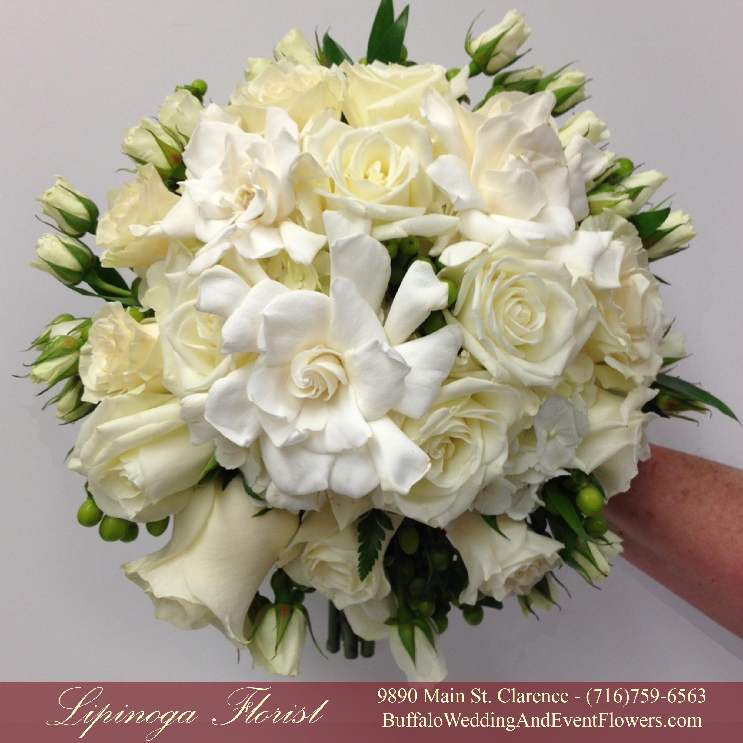 Cermony Flowers Buffalo Wedding Event Flowers By Lipinoga Florist