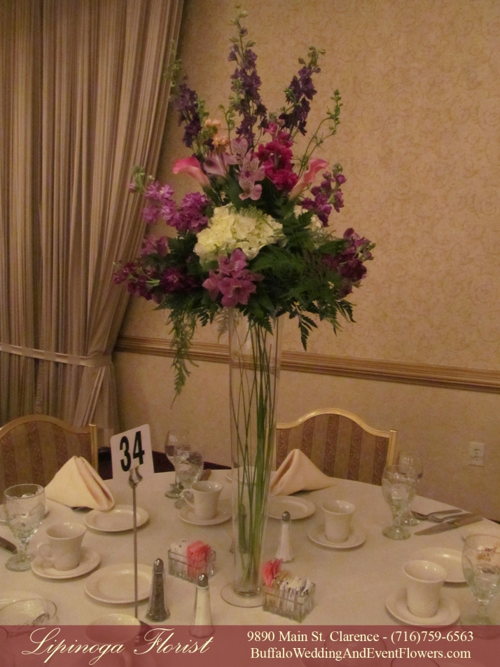 Wedding Flowers Buffalo NY