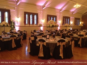 tonawanda castle wedding 4