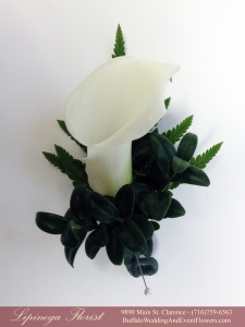 Lipinoga Florist Wedding Flowers Clarence, NY