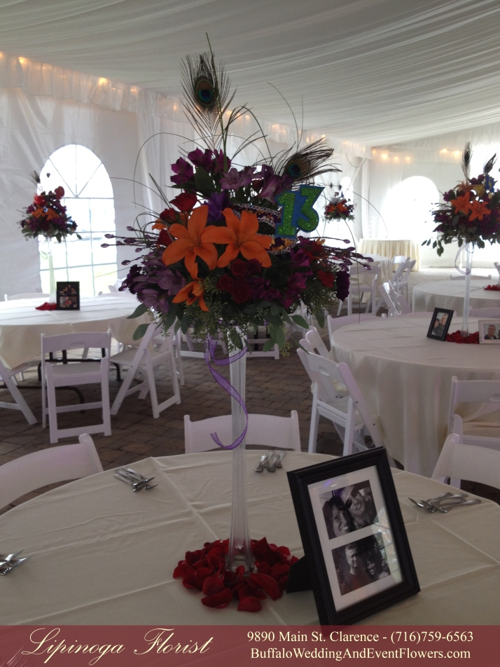 Fall Wedding Flowers Buffalo Wedding Amp Event Flowers By Lipinoga Florist