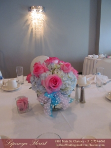 Baby Shower Flowers Williamsville NY