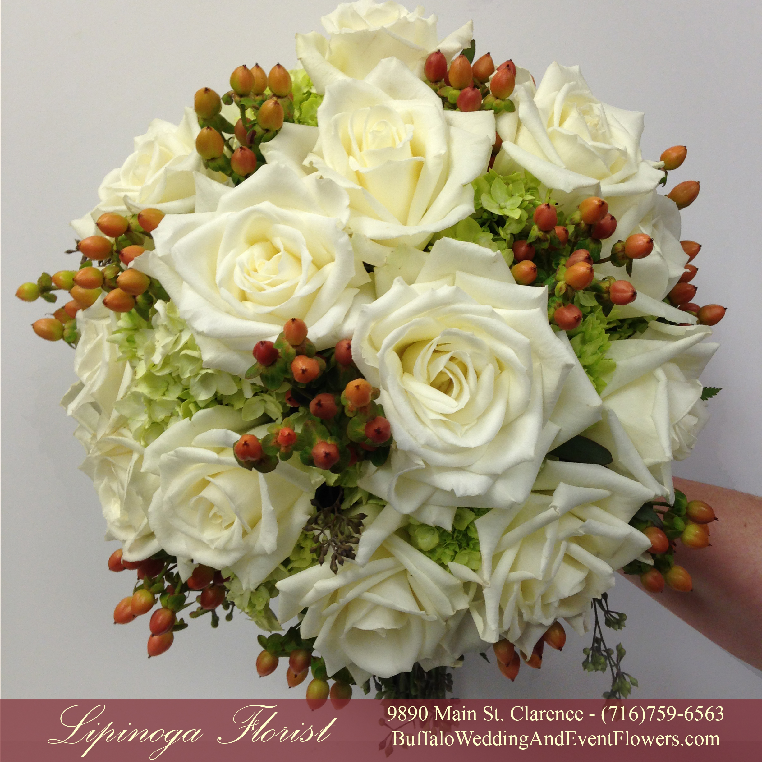 Buffalo Wedding Flowers Buffalo Wedding Event Flowers By