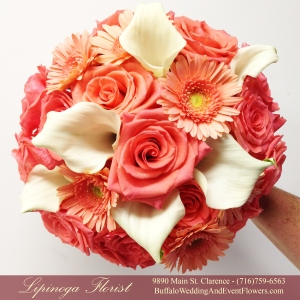 Wedding Florist Buffalo NY