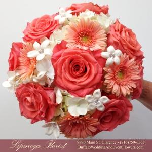 Wedding Florist Buffalo NY