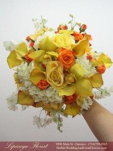gray and yellow wedding flowers buffalo ny lipinoga florist