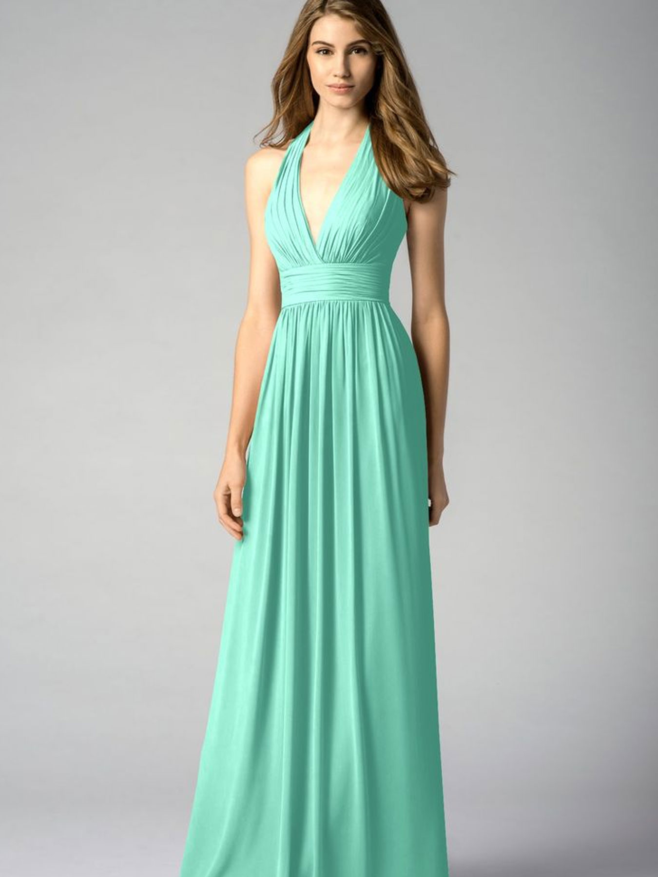 Top 20 Bridesmaid Bouquet & Dress Color Combinations of 2015 ...