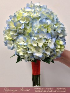 orange and blue wedding flowers buffalo ny lipinoga florist