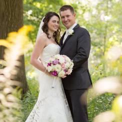 Buffalo Wedding Bridal Bouquet by Lipinoga Florist (8)